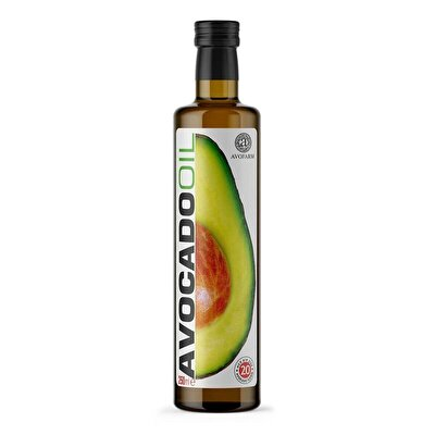 Avokado Yağı 250 ml