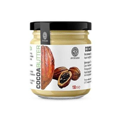 Kakao Yağı 150ml