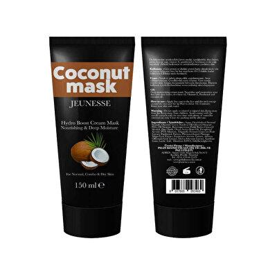 Coconut Maske 150ml