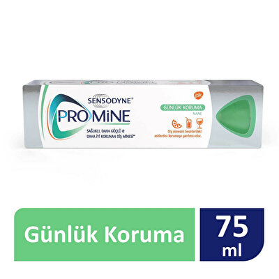 Pronamel Diş Macunu 75ml