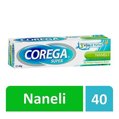 Diş Protez Yapıştırıcı Krem 40 gr