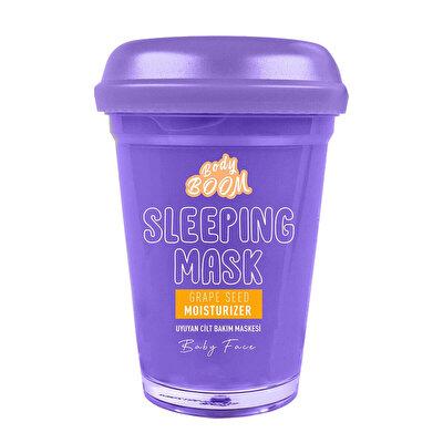 Sleeping Maske Üzüm Çekirdeği 100ml