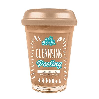 Peeling Kahve 100ml