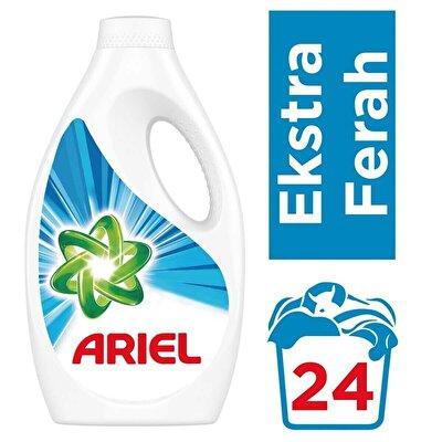 Ekstra Ferah Sıvı Deterjan 24 Yıkama