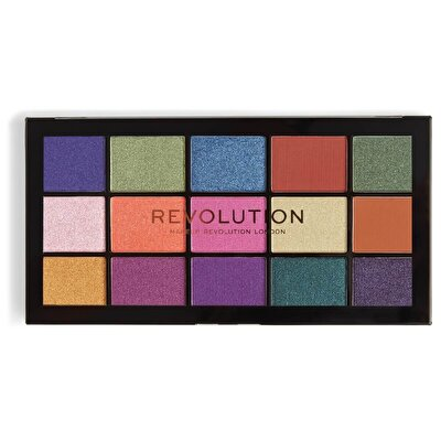 Reloaded Palette Passion For Colour