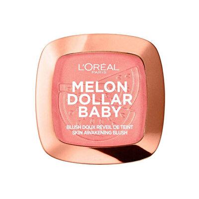 Melon Dollar Baby Allık
