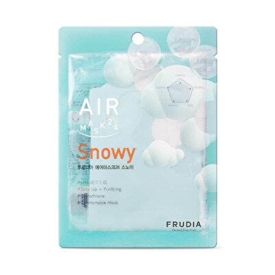 Air Snowy Maske 24 25 ml
