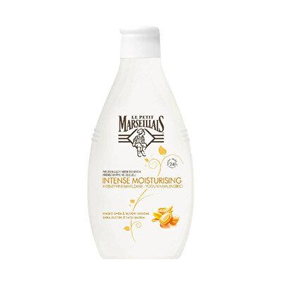 Shea Butter ve Tatlı Badem Duş Jeli 250 ml