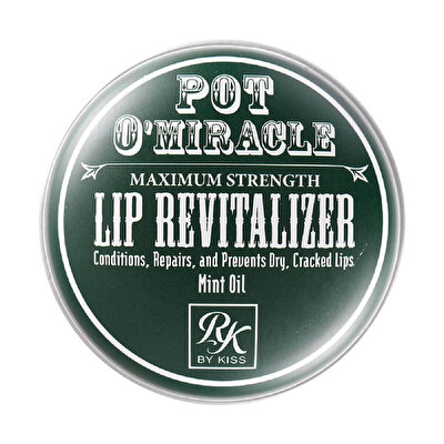 Pot O'Miracle Lip Revitalizer Dudak Balmı 10 Gr