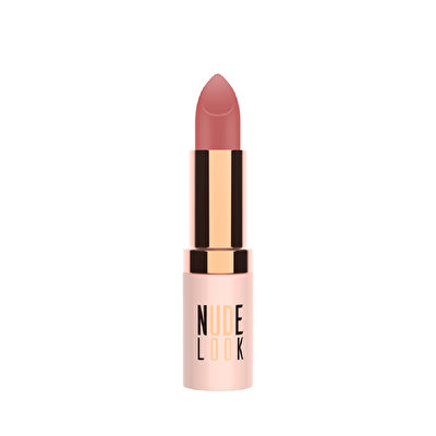 Nude Look Perfect Matte Lipstick No:03
