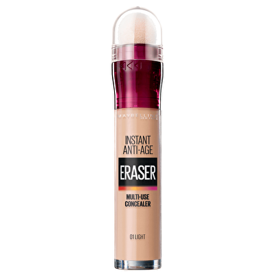 Instant Anti Age Eraser Eye Concealer Light