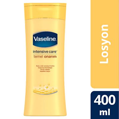 Intensive Care Temel Onarım Losyon 400 ml