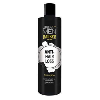 Erkeklere Özel Dökülme Karşıtı ve Güçlendirici Şampuan 350 ml