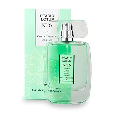 Pearly Lotus Kadın Edt No:16 50 ml