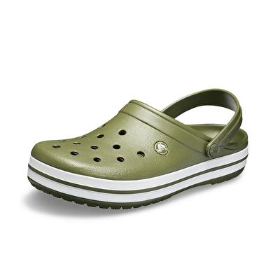 Crocband Yeşil 42-43