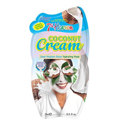 7Th Heaven Creamy Coconut Yüz Maskesi 15 m