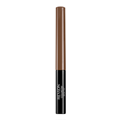 Liquid Eyebrow Definer Liner 002 Soft Brown