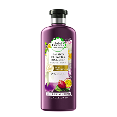 Passion Flower Saç Kremi 360ml