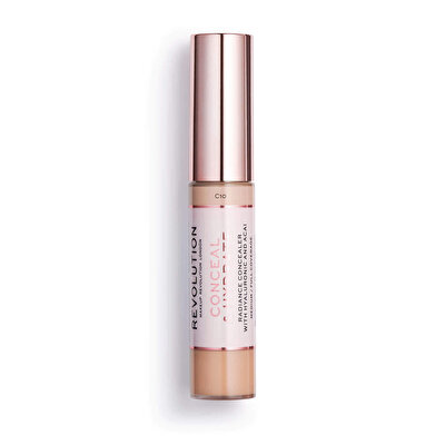 Conceal and Hydrate Kapatıcı C10