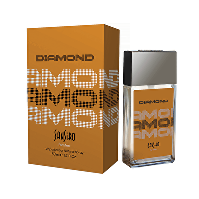 Diamond Gold Erkek Edt 50 ml