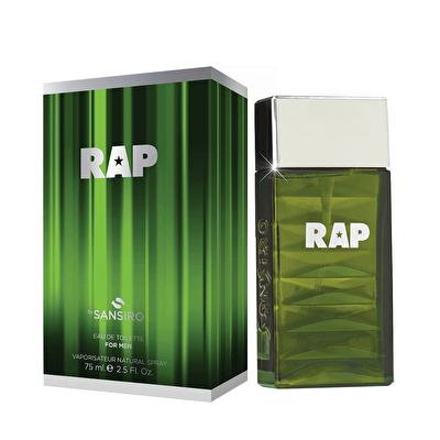 Rap Erkek Edt 75 ml