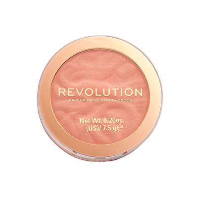 Reloaded Blush Peach Bliss
