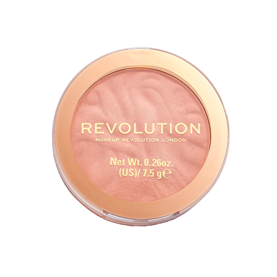 Reloaded Blush Peaches and Cream