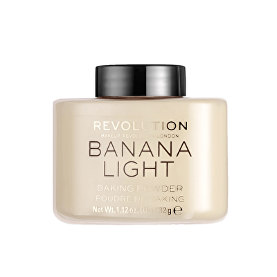 Loose Baking Powder Banana Light