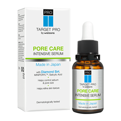 Pore Caring Intense Serum 30 ml