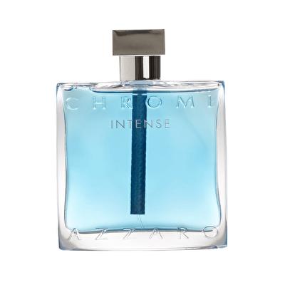 Chrome Intense Erkek Parfümü EDT 100 ml