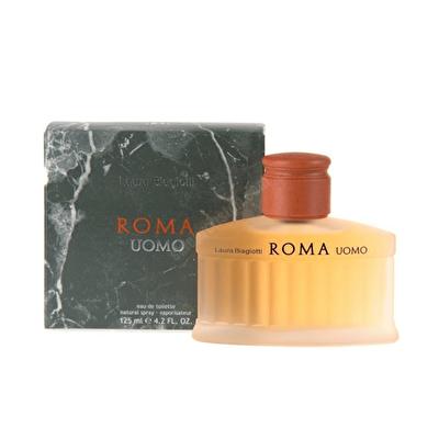 Roma Uomo Erkek Parfümü EDT 125 ml