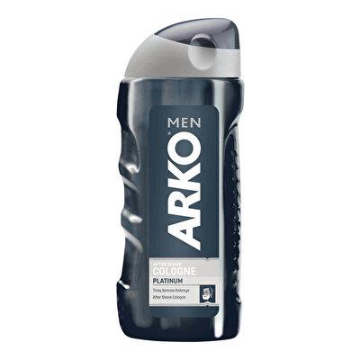 Tıraş Kolonyası Platinum 250 ml