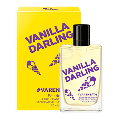 Varens Flirt Vanilla Darling Kadın EDP 30 ml
