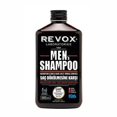Erkek Şampuanı 360 ml
