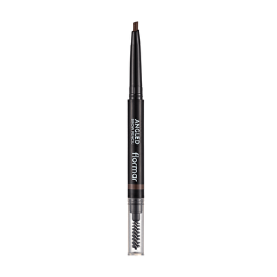 Angled Brow Pencil Light Brown 02