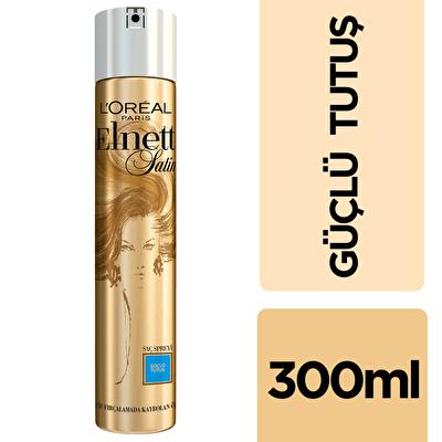 Güçlü Tutuş Saç Spreyi 300 ml