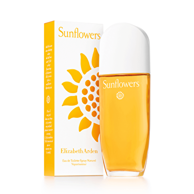 Sunflower Kadın Edt 100 ml