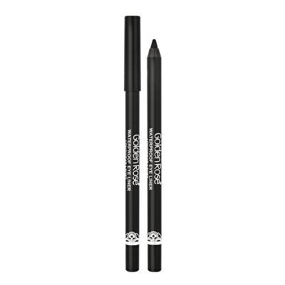 Waterproof Eye Pencil Longwear Soft