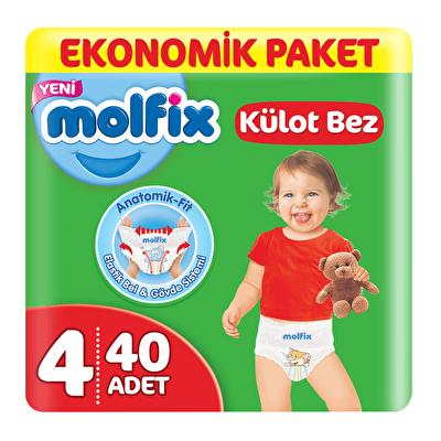 Pants Maxi Ekonomik Paket 40 Adet