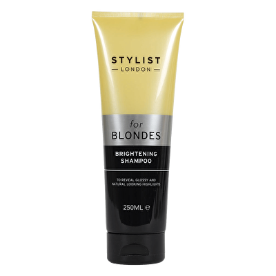 Blonde Şampuan 250 ml
