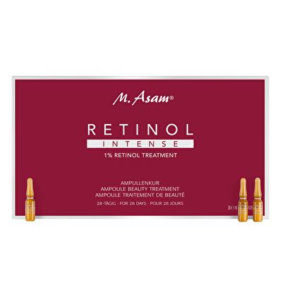 Retinol Intense Ampoule Beauty Treatment Serum