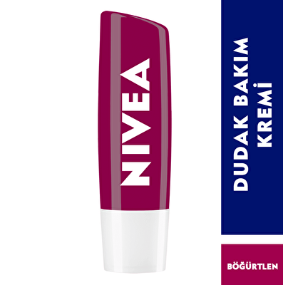 Lip Care Fruity Shine Blackberry Dudak Balmı