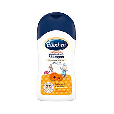 Calendula Özlü Şampuan 50 ml