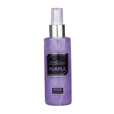 Shine Purple Vücut Spreyi 150 ml