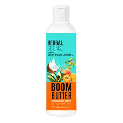 Boom Butter Cilt Bakım Sütü 250 ml