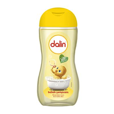 Bebek Şampuan 200 ml