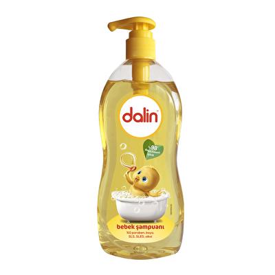 Göz Yakmayan Bebek Şampuanı 700 ml