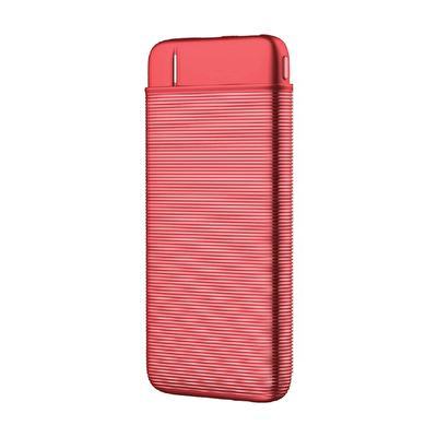10.000 Mah Powerbank Dca0026-r Kırmızı