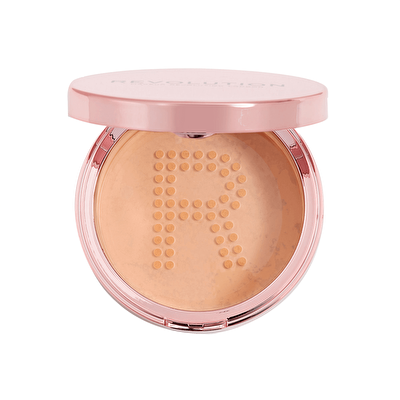 Conceal and Fix Setting Pudra Medium Pink