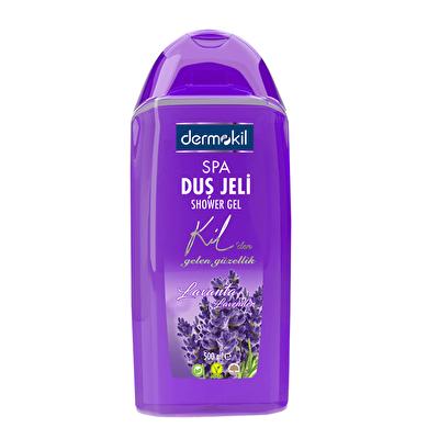 Lavanta Duş Jeli 500 ml